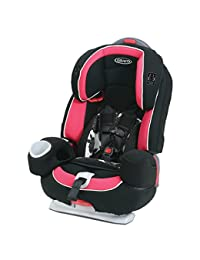 Graco Nautilus 80 Elite 3-in-1 Harness Booster Car Seat, Azalea BOBEBE Online Baby Store From New York to Miami and Los Angeles
