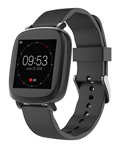 Smartwatch Fitness Activity Track With Heart Rate   Vibe   3Plus