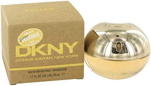 D k n y golden delicious by Donna Karan Perfume for Women EDP 1.7 oz.