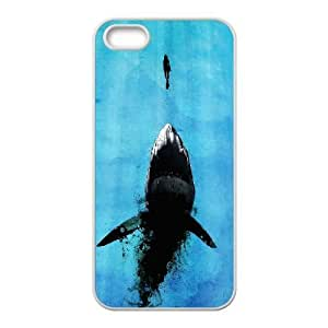Jaws iPhone 4 4s Cell Phone Case White TVC