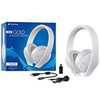 Sony Sony-CUHYA-0080-AMZ1 Playstation Gold Wireless...