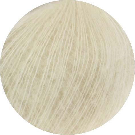 Silkhair Mohair 52 Cream