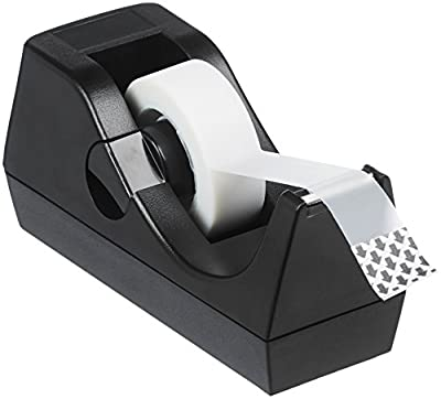 AmazonBasics Tape Dispenser - 3-Pack