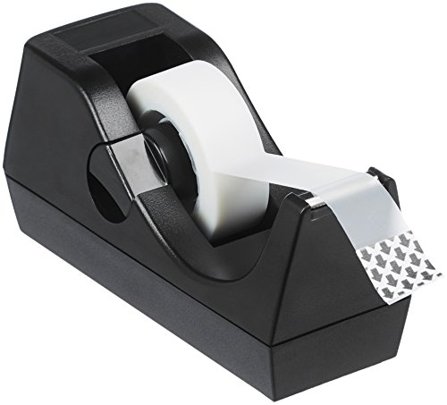 Large Product Image of AmazonBasics Tape Dispenser - 3-Pack