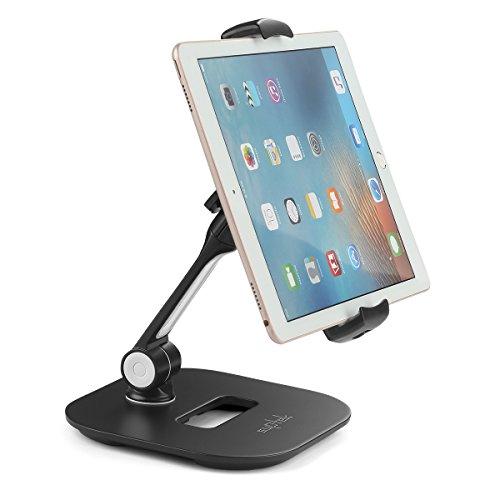Suptek 360 Degree Adjustable Stand/Holder for Tablets