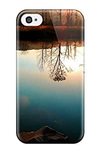 [FuaduDM5899uzfre] - New Lake Earth Nature Lake Protective Iphone 6 plus 5.5 Classic Hardshell Case WANGJING JINDA