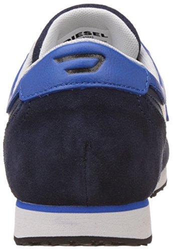 ZAPATILLA DIESEL Y01260 P1037 H6039 MARINO Azul