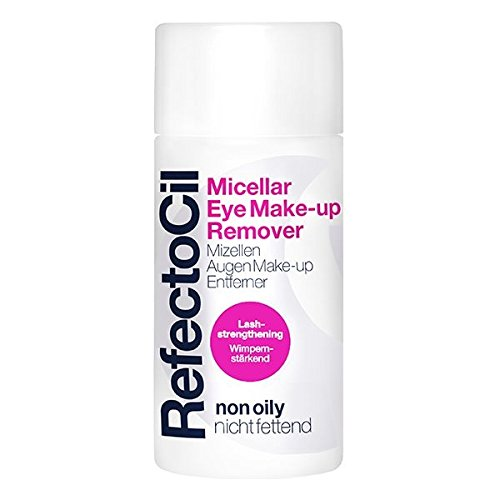 RefectoCil Eye Make-Up Remover, 150 ml 0501047