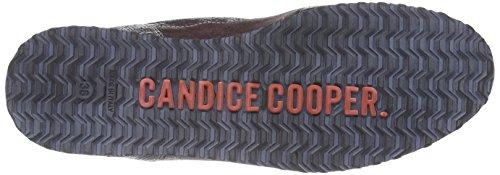 Candice Cooper Gold.Fish, Sneaker Basse Donna Viola (Violett (Prugna))