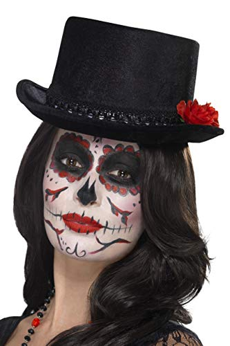 - Day of the Dead Top Hat