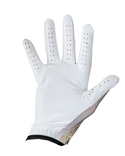 Advantage Pickleball Unisex Glove Full Finger Left Hand L