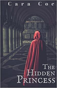 Book The Hidden Princess: Volume 1 (Mages and Kingdoms)