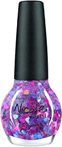 Nicole OPI Nail Lacquer Step 2 The Beat of My Heart