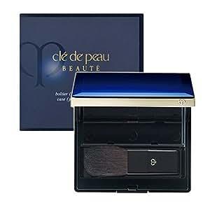 Amazon.com : Cle De Peau Beaute powder blush duo case and