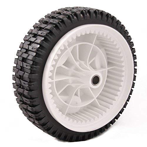 583743501 lawn mower wheel