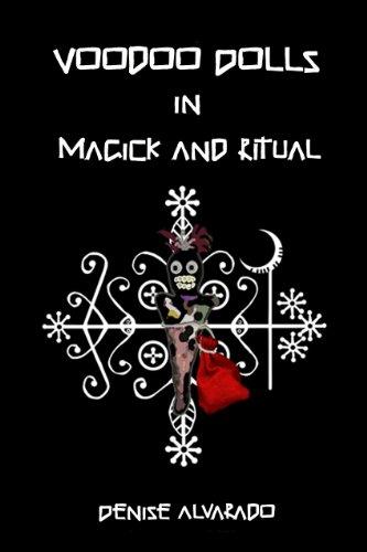 (Voodoo Dolls in Magick and Ritual)