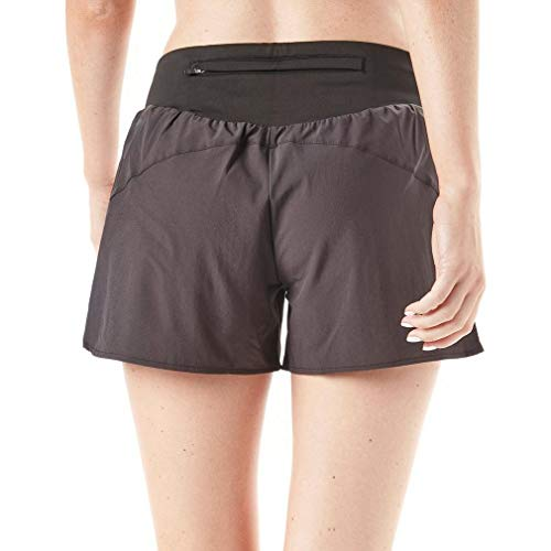 Nero Donna Short Corto Pantalone Saturday adidas ZTXwYqBn