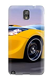 New Style Toyota Celica 8 Premium Tpu Cover Case For Galaxy Note 3