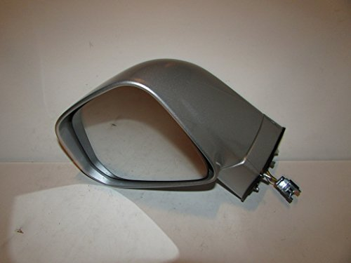 08-12 Chevy Captiva LS Vue SILVER Power LEFT DRIVERS SIDE MIRROR #3030 OEM
