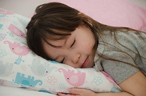 hypoallergenic pillow cases