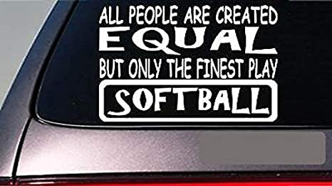 CELYCASY Softball All People igual 6