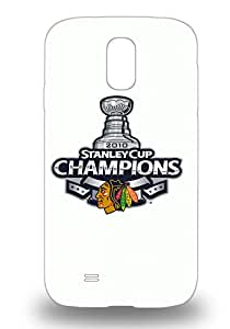 Anti Scratch And Shatterproof NHL Chicago Blackhawks Logo Phone 3D PC Case For Galaxy S4 High Quality Tpu 3D PC Case ( Custom Picture iPhone 6, iPhone 6 PLUS, iPhone 5, iPhone 5S, iPhone 5C, iPhone 4, iPhone 4S,Galaxy S6,Galaxy S5,Galaxy S4,Galaxy S3,Note 3,iPad Mini-Mini 2,iPad Air )