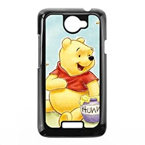 HTC One X Phone Case Cover winnie the pooh WP6319