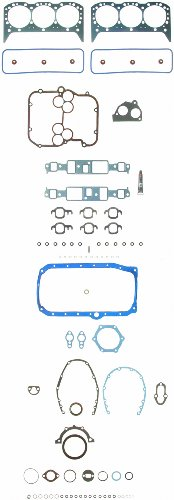 Sealed Power 260-1728 Engine Kit Gasket Set by Sealed Power (Image #1)