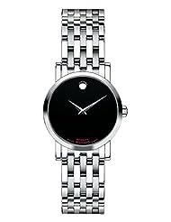 Movado 0606107 Women's Red Label Wrist Watch