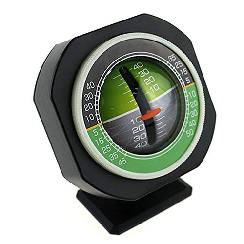WonVon Car Inclinometer LevelCompass