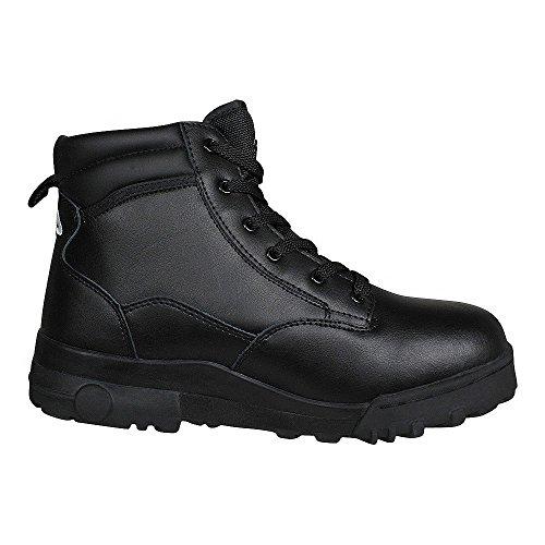 Femme Haute Sneakers Noir black Wmn L Mid Fila Grunge nZYpqBv