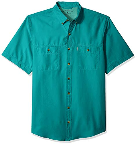 Used, G.H. Bass & Co. Men's Big and Tall Explorer Short Sleeve for sale  Delivered anywhere in USA