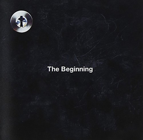 The Beginning by ONE OK ROCK (2012-08-22) B01G4750IE