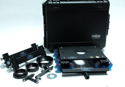 Dana Dolly Portable Camera Dolly System - Complete ''Rental'' Kit w/ Custom Case by Dana Dolly