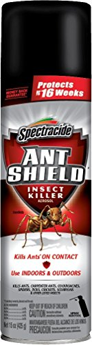 Spectracide 51200-1 Ant Shield Home Barrier Insect Killer Ae