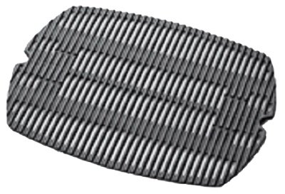Weber Cooking Grate Replacement Fits Weber 300 Series Cast Iron (Cooking Set Weber Grates)