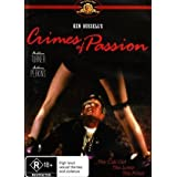 Crimes of Passion (1984) ( China Blue ) by Kathleen Turner