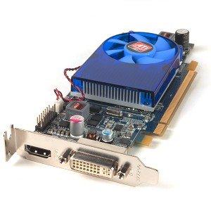 Скачать драйвера для ATI Radeon HD 4650