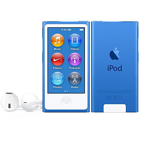 apple-ipod-nano-16gb-blue-8th-generation-mkn02ll-a-certified-refurbished