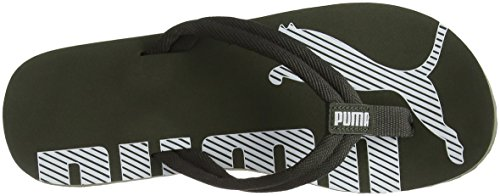 Flip V2 Puma Night puma 25 Forest Verde Unisex White Adulto Epic Chanclas O7Sq5w6