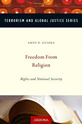 Freedom from Religion (Terrorism and Global Justice)