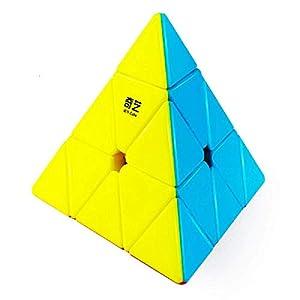 D ETERNAL Qiyi Qiming Pyramid...