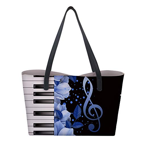 Showudesigns a Borsa 5 mano Large Music donna rn6rq1awx4