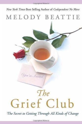 Melody Beattie Grief Club 31 product image