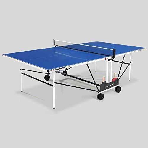 Enebe - Lander scs outdoor mesa ping pong: Amazon.es: Deportes y aire libre