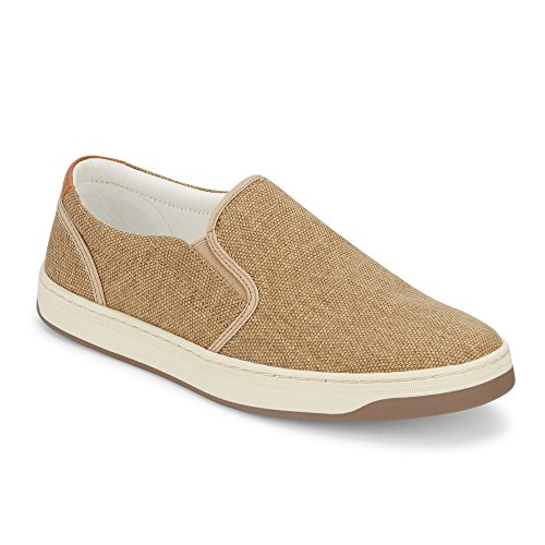 Lucky Brand Mens Styles Textile Slip-on Sneaker Shoe by Lucky Brand