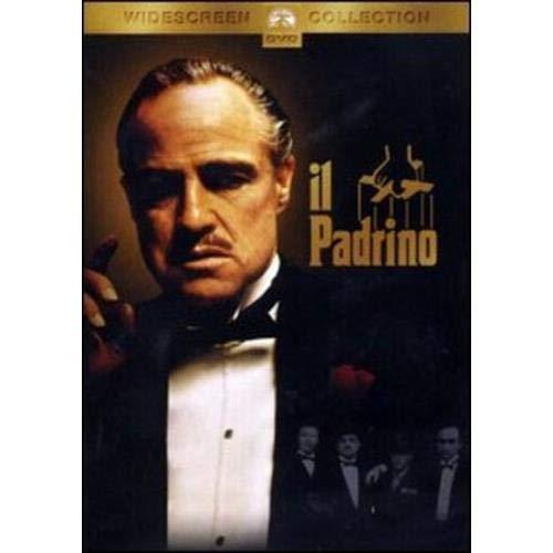 Dvd - il padrino (1972) B0046Y3LYI