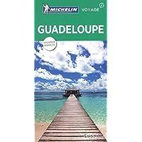 Le Guide Vert Guadeloupe Michelin