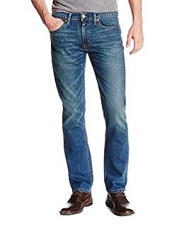 Levi's Men's 511 Slim Fit Jean, Throttle - Stretch, 35W x 30L (B07414S5G3) | Amazon price tracker / tracking, Amazon price history charts, Amazon price watches, Amazon price drop alerts