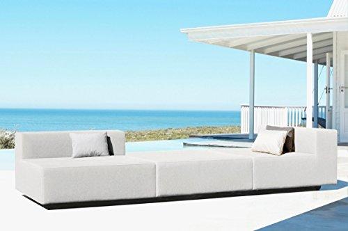 Divani Per Esterni Vendita On Line : Mobili da giardino divano modulare esterno in tessuto impermeabile